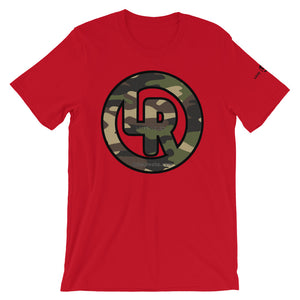 Rockamo Short-Sleeve Unisex T-Shirt