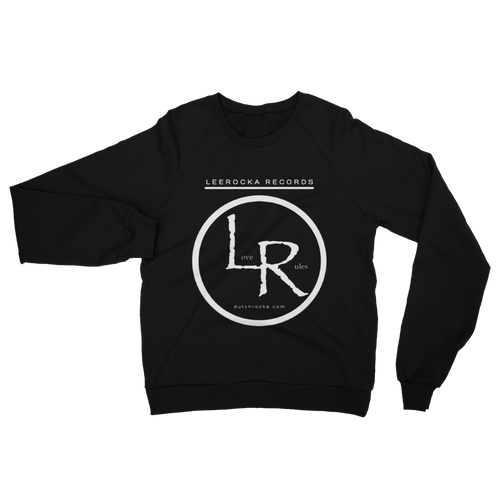 Unisex California Fleece Raglan Sweatshirt