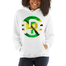 Jamaica vibez Hooded Sweatshirt