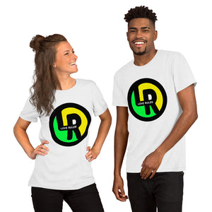 Rocka Short-Sleeve Unisex T-Shirt