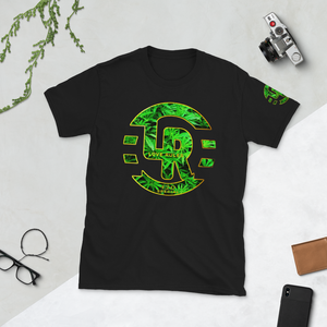 420 JAMAICA Short-Sleeve Unisex T-Shirt