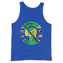 Jamaica cool Unisex Tank Top