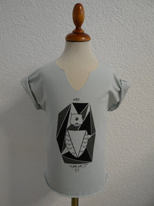 "ART Shirt ""OWL"""
