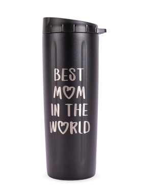 Best Mom in the World 22oz Dayventure Tumbler