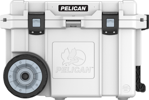 45QT Pelican™ Elite Wheeled Cooler