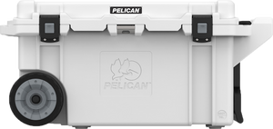 80QT Pelican™ Wheeled Elite Cooler
