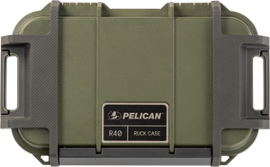 R40 Pelican™ Personal Utility Ruck Case
