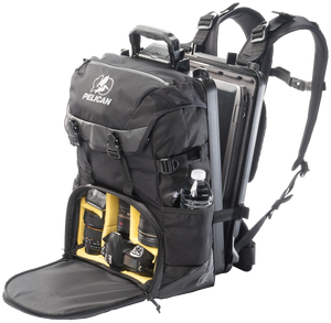 S130 Pelican™ Sport Camera Backpack