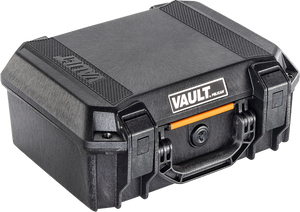 V200 Pelican™ Vault Medium Pistol Case