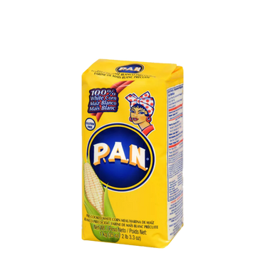 Harina P.A.N. White Corn Meal (2 Lbs)