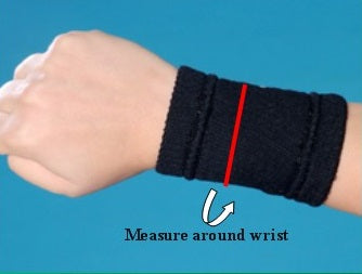 115 Wrist Standard (BLK) - Cozy Support Raal Copper Complex support generates electricity to work with your body to ease stiffness aand pain while you sleep. Special technology from Japan