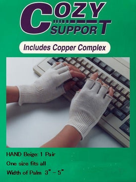 109  Hand Standard - Cozy Support
