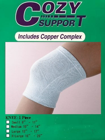 108 Knee Standard - Cozy Support
