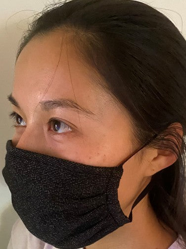100 Cozy Mask Superior - Cozy Support Raal Copper Complex support generates electricity to work with your body to ease stiffness aand pain while you sleep. Special technology from Japan