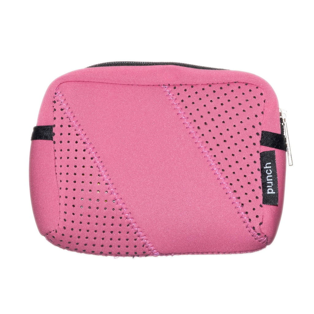 PUNCH Cosmetic Bag Berry