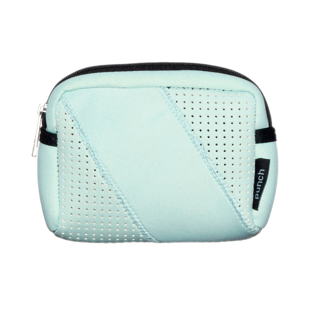 PUNCH Cosmetic Bag Mint