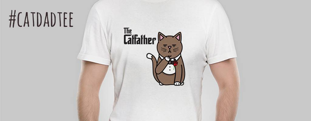 best cat themed gifts for father's day