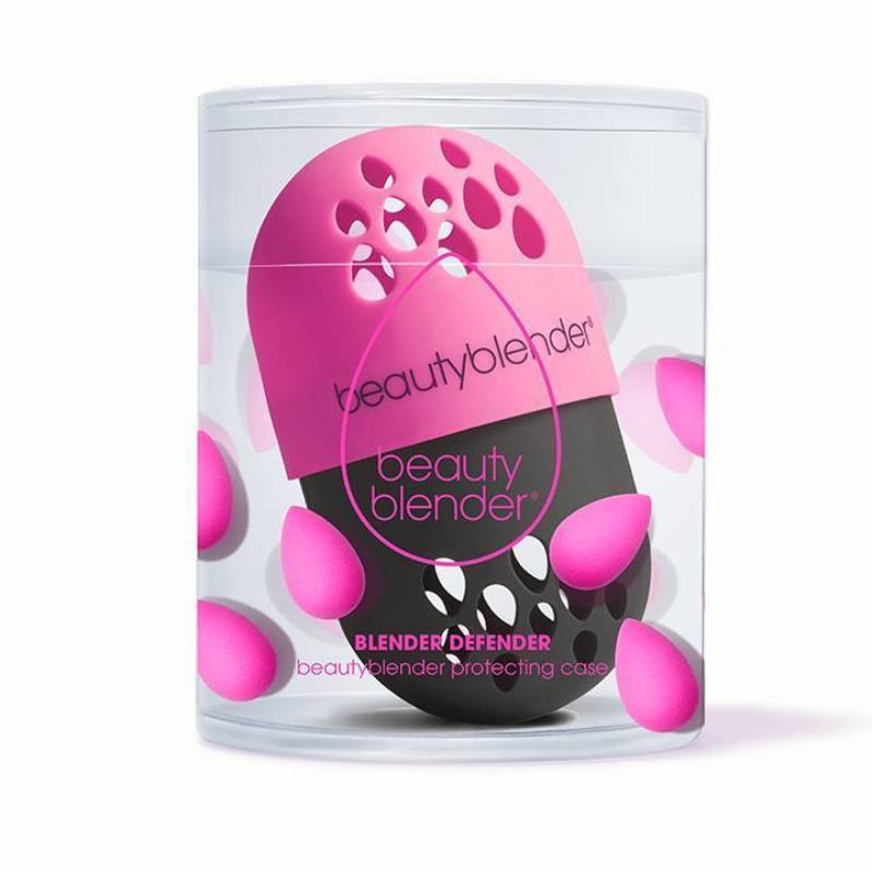 beauty blender, original, beautyblender defender, travel, protect, beauty, make up, wet, squeeze, bounce 1