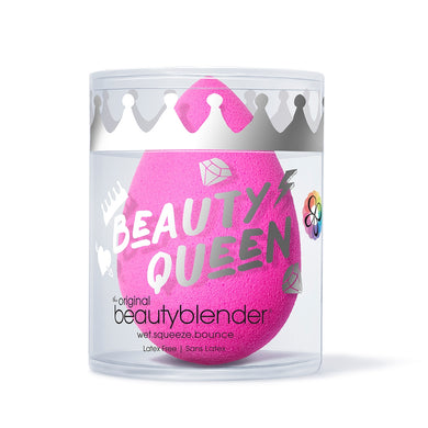 beauty blender original pink beauty queen