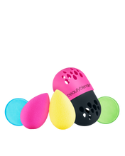 Blender's Delight, beauty blender defender 1