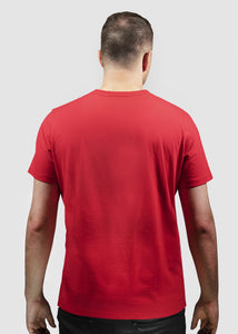 Hidden Eyes Tees (Red)