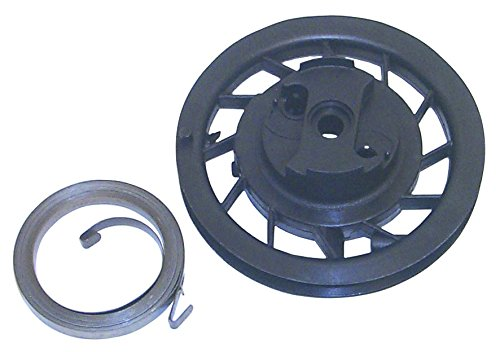 Prime Line Starter Pulley with Spring 7-034044