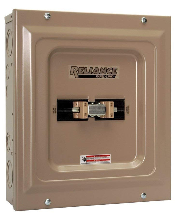Reliance Controls Corporation TCA1006D Panel/Link