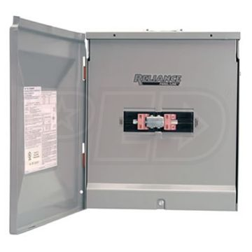 Reliance TCA1006DR Transfer Panel/Link 3R