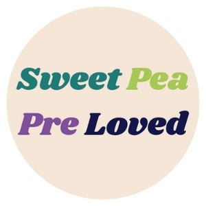 Sweet Pea Preloved Clothes