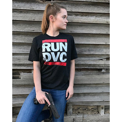 RUN DVC Retro T-Shirt