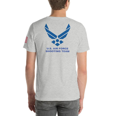 Air Force Shooting Team T-Shirt (pre-order)