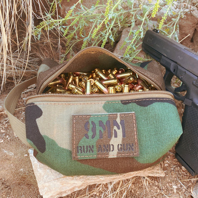 M81 Woodland Ammo Bag (Limited Run)
