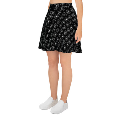 Multigun Shooting Skirt