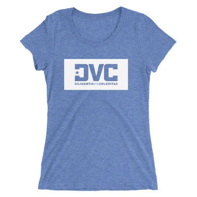 DVC Star Ladies T-shirt