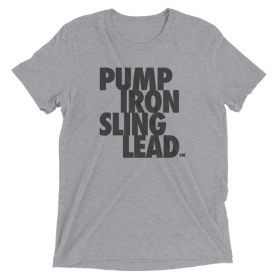 Pump Iron Premium T-Shirt