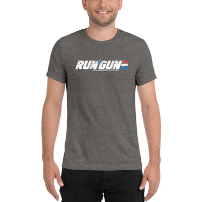 Run and Gun (G.I. Joe) Premium T-shirt