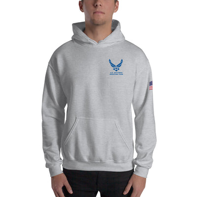 Air Force Shooting Team Hoodie