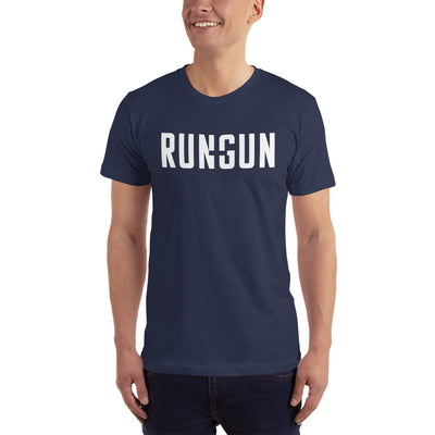 Run and Gun Classic T-Shirt