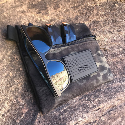 MultiCam Black Mag Bag