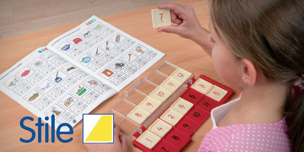 Schoolstore.ie | Special Education Needs | Stile Tray