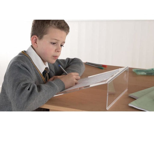 Clear Writing Slope - Motor Skills Gross Motor Skills