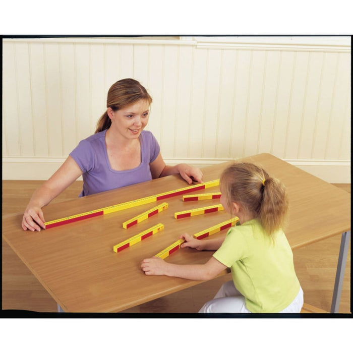 Counting Sticks - Teacher - Maths Sorting & Counting Teacher Support