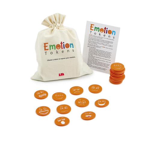 Emotion Coins