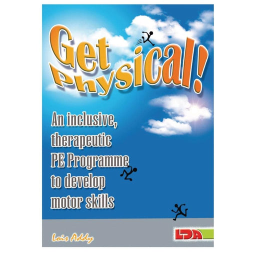 Get Physical - Motor Skills Gross Motor Skills Health And Fitness Inclusion Pe