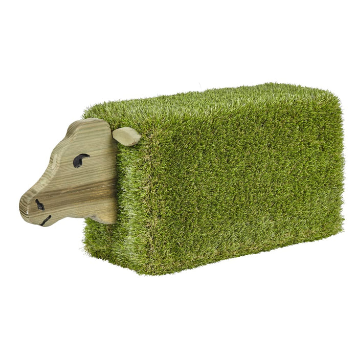 Grass Cow Seat