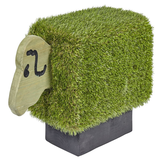 Grass Sheep Seat