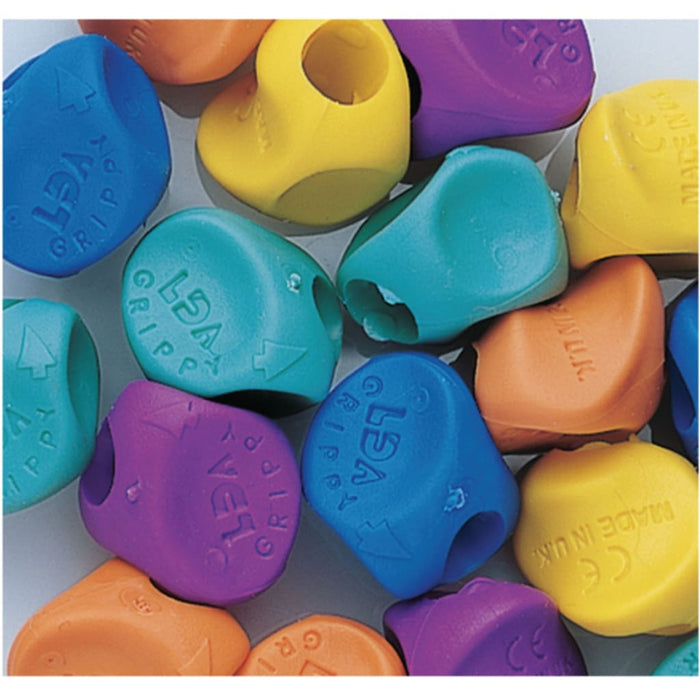 Grippies Pack Of 10 - Motor Skills