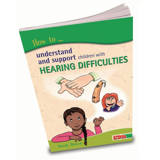 How to Hearing Difficulties