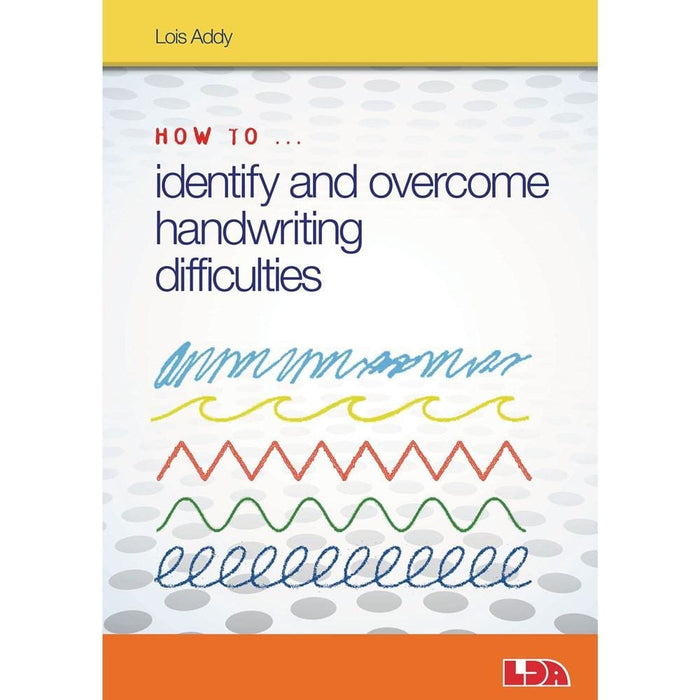 How to Identify and Overcome Handwriting Difficulties - Special Needs Inclusion, Language Skills & Activities, Teacher Support