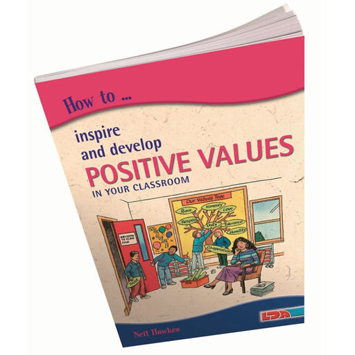 How to Positive Values